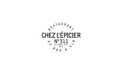 Chez L'Épicier – Local Accents!