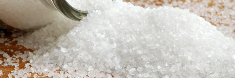 Réduisez votre consommation de sodium