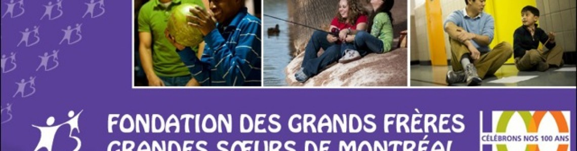 Big Brothers Big Sisters Foundation of Montreal