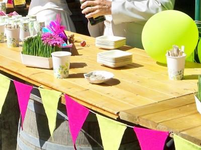 """Organize a """"Fête des voisins au travail"""" Event at Your Work"""