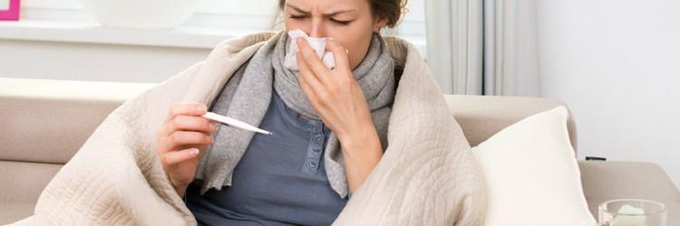 Protégez-vous contre la grippe