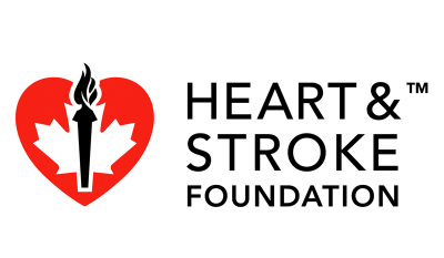 The Heart and Stroke Foundation
