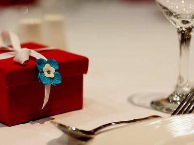 Les cadeaux et la Saint-Valentin