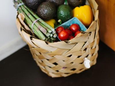 Apporter son sac réutilisable à l'épicerie