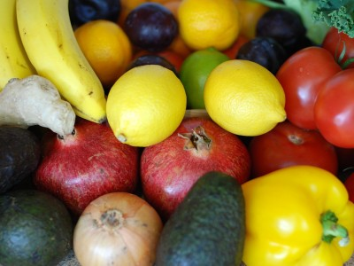 Économiser en achetant des aliments de saison