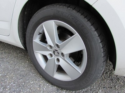 Regularly Check Your Car's Tire Pressure