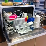 Only Use Your Dishwasher When it's Full