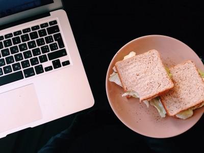 Le lunch que vous mangez le midi est-il santé?