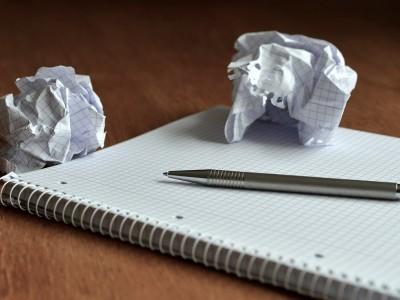 Écrire et réfléchir