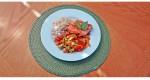 Utiliser une assiette à salade pour son souper