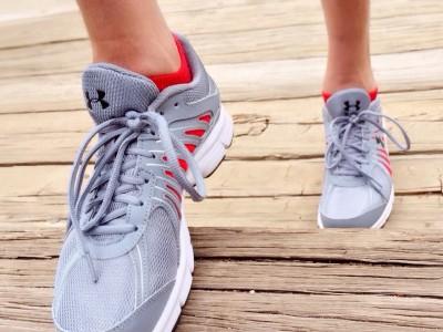 Faites de l'exercice 5 jours par semaine