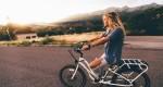 Faire un tour de vélo