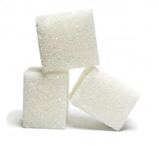 Le sucre est partout