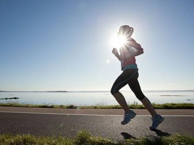 Les bienfaits de la course à pied
