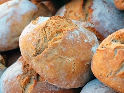 Achetez votre pain dans une boulangerie locale