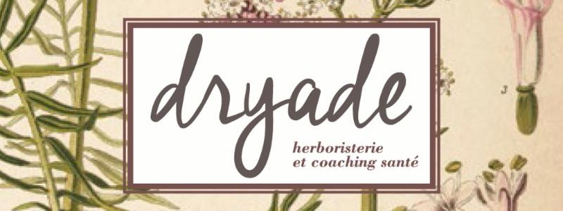 Dryade Herboristerie
