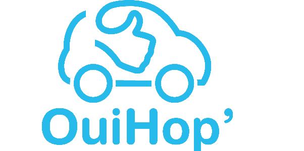 Recevez 4 000 Hopiz au sein de l'application de co-voiturage OuiHop