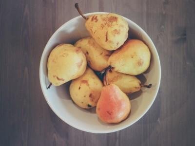 Vos fruits et légumes