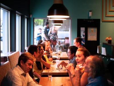 Savez-vous quels plats choisir au restaurant pour manger santé?