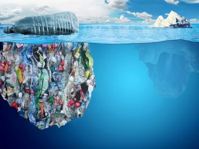 Les sacs de plastique