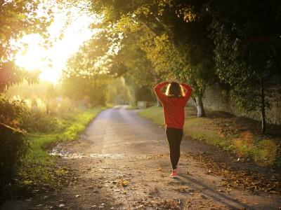 Activité physique routinière