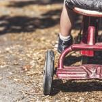 Enfants en bas âge et maladies