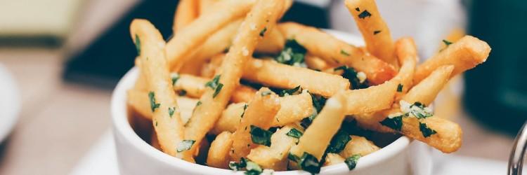 Éliminer un aliment mauvais pour la santé