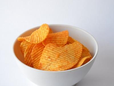 Éviter d'acheter des chips