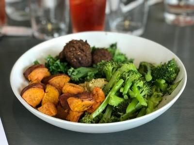 Patates et perte de poids