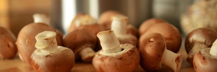 Inclure des champignons à ses repas