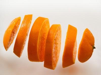 Manger une orange par jour