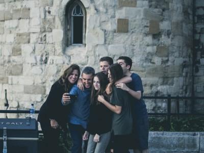 Entretenir son cercle d'amis