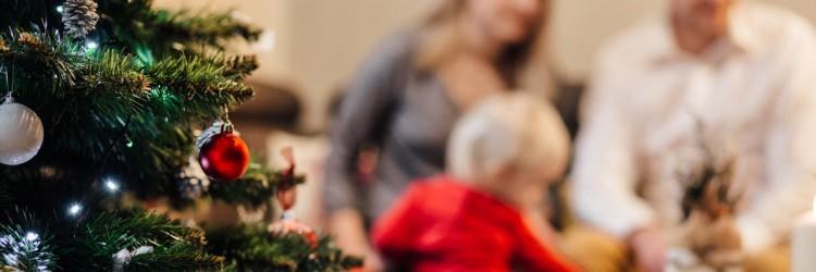 Passer plus de temps en famille