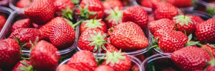 Remplacer les sucreries par des fruits