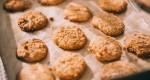 Faire des biscuits à l'avoine santé