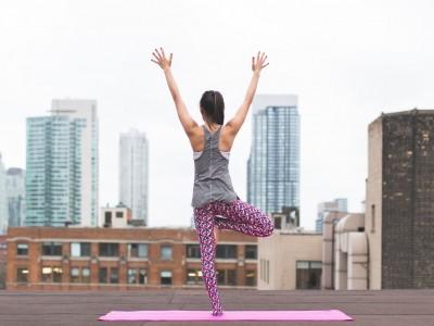 Types de yogas