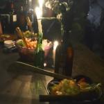 Un souper aux chandelles